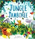 【麥克書店】JUNGLE JAMBOREE /英文繪本《主題:自我認同》
