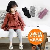 2條|寶寶打底褲春秋純棉嬰兒童連褲襪女童打底襪薄款【淘夢屋】