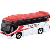 TOMICA 多美小汽車 NO﹒72 Hino Cerega JR Bath Tohoku Komachi Color