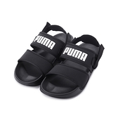 PUMA LEADCAT YLM LITE 兩用運動涼鞋 黑 370733-01 女鞋