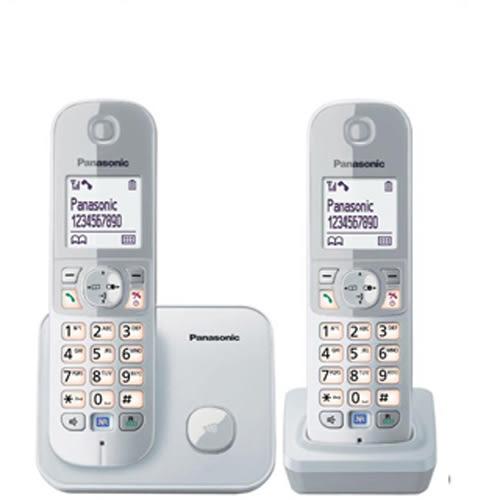 『Panasonic 國際牌』 數位中文雙子機無線電話 KX-TG6812 / KXTG6812 /KX-TG6812TW **免運費**