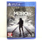(現貨) PS4 戰慄深隧:流亡 Metro:Exodus 亞版中文版