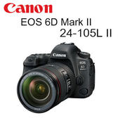 [EYEDC] Canon EOS 6D Mark II + 24-105mm 公司貨
