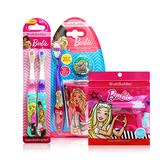 Barbie口腔保健超值組