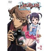 動漫 - 魔女之刃DVD VOL-2