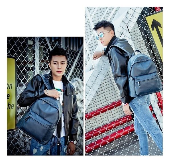 KGH168 韓版潮流背包 休閒背包 後背包 R5700