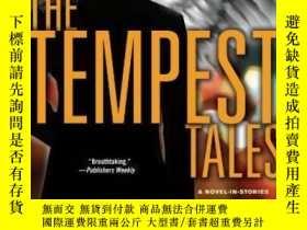 二手書博民逛書店The罕見Tempest TalesY362136 Photo Credit: Wal... Washingt