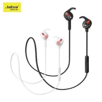 【福利品】捷波朗 Jabra ROX Wireless HiFi NFC 防水運動型 入耳式藍芽耳機 藍牙 NFC 公司貨