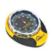 [UF72戶外露營]瑞士奧途系列 四合一海拔表 高度計 溫度計 指南針 氣壓計BKT381