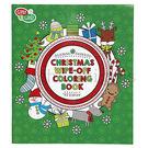 美國 gibby&libby可擦拭畫本 歡樂聖誕