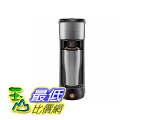 [9美國直購] Chefman 咖啡機 Instacoffee Single Serve Brewer A7712345