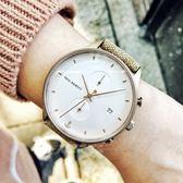 PAUL HEWITT德國工藝Chrono Line英倫時尚紳士計時腕錶PH-C-BR-W-47M公司貨