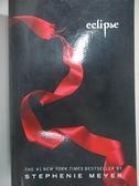 【書寶二手書T8/原文小說_B3D】Eclipse_Meyer, Stephenie
