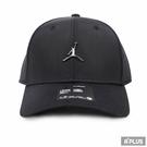 NIKE 帽 JORDAN CLC99 CAP METAL JM 運動帽 - CW6410010