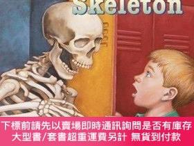 二手書博民逛書店School罕見SkeletonY255174 Roy, Ron  Gurney, John Steven (