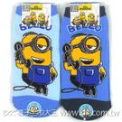 小小兵 電話款 成人直板襪 船襪 隱形襪 MM-S102A ~DK襪子毛巾大王