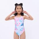 MARIUM 小女競賽型泳裝-Flamingo MAR-20087WJ