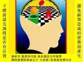 二手書博民逛書店The罕見Mensa Think Smart BookY255562 Salny, Abbie F.  Fru