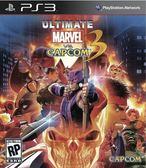 PS3 終極美國英雄 VS 卡普空群雄 3(美版代購)