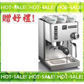 《搭贈乾濕二用吸塵器+可議價》Rancilio Silvia 義式 半自動咖啡機 ( HG6476 台灣保固公司貨 )