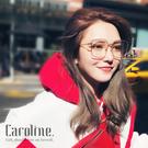 《Caroline》年度最新韓版款式金屬...