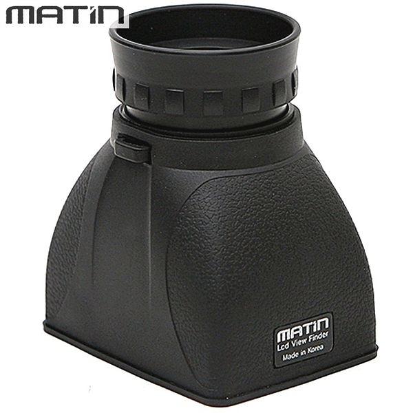 又敗家@韓國Matin兩倍view finder液晶LCD取景器M-6296適3.2 3 液晶螢幕遮光罩Nikon D4 D810 D800E D750 D610 DF