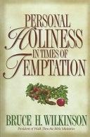 二手書博民逛書店 《Personal Holiness in Times of Temptation》 R2Y ISBN:1565079434│Multnomah