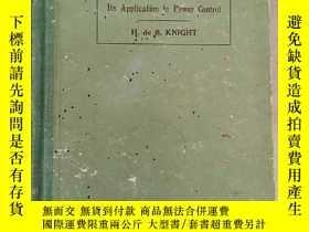 二手書博民逛書店the罕見ARC discharge its applicati