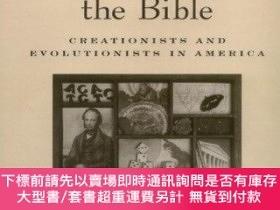 二手書博民逛書店Where罕見Darwin Meets The BibleY256260 Larry A. Witham Ox