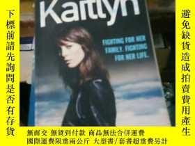 二手書博民逛書店罕見KaitlynY15389 Kevin Lewis Peng