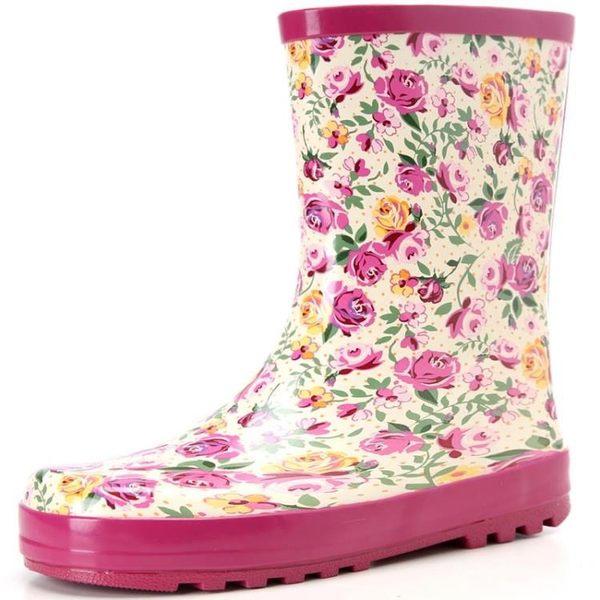 雨鞋 成人雨靴 防滑
