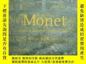 二手書博民逛書店Monrt罕見or the Triumph of Impress