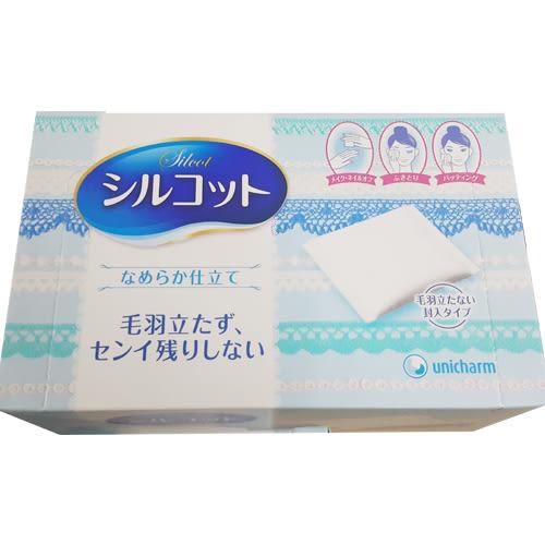絲花化妝棉80片【康是美】