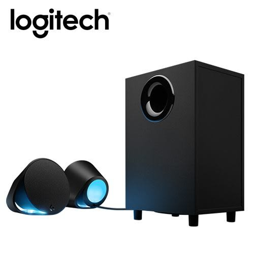 【台中平價鋪】全新 Logitech 羅技 G560 LIGHTSYNC PC 電競音箱系統