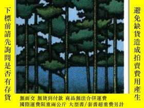 二手書博民逛書店Walden罕見Or, Life In The Woods And The Duty Of Civil Disob