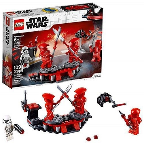 LEGO 樂高 75225 Elite Praetorian Guard™ Battle Pack