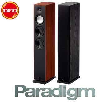 ( 現貨 )加拿大Paradigm Monitor 9 S7 落地型主喇叭 Black Ash / Heritage Cherry (對)