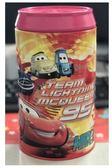 【出清特賣】迪士尼可樂罐收納盒-閃電麥坤(全新,無包裝)