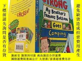 二手書博民逛書店My罕見Brothers Famous Bottom:我的兄弟有名的屁股Y200392