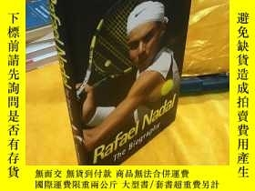 二手書博民逛書店Rafael罕見Nadal: The BiographyY120