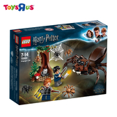玩具反斗城  樂高 LEGO 75950   哈利波特  Aragog's Lair