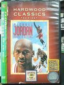 影音專賣店-P01-334-正版DVD-運動【NBA 麥可喬丹 超越巔峰】-空中飛人麥可喬丹 重披戰袍全紀錄