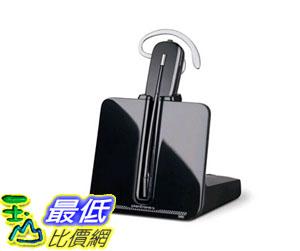 [美國直購] Plantronics CS540 Office 耳掛式會議 通話耳機 Headset with HL10  Handset Lifter