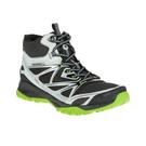 [Merrell] 男 CAPRA BOLT MID GORE-TEX® 多功能健行鞋 黑 (ML35353) 秀山莊戶外用品旗艦店