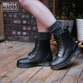 雨靴女鞋雨鞋防水靴水鞋百姓公館