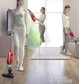 吸塵器 家用地毯除螨小型手持式迷你大功率超靜音強力無耗材吸塵機 JD 220  coco衣巷