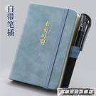 筆記本a7小筆記本子便攜記事本小本子隨身便攜迷你小號口袋本創意日記本 風馳