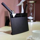 路由器無線家用穿墻高速wifi 200兆M光纖電信寬帶AC9 理想潮社