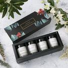 蠟燭香薰-進口香氛安神助眠無煙蠟燭伴手禮生日禮物香薰蠟燭禮盒 蒙娜麗莎精品館