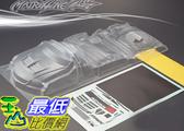 [9玉山最低比價網] 1/10 競速漂移改裝車殼 PC透明車殼 三菱EVO9車殼改裝 大包圍
